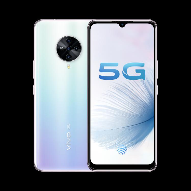 vivo S6发布 三星Exynos 980+双模5G售2698元起